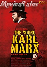 The Young Karl Marx 2017 Movie Download MKV HD Free Online