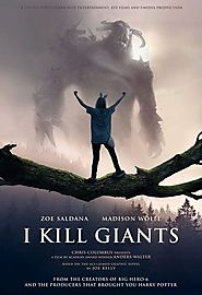I Kill Giants 2018 Movie Download MKV MP4 Online Full Free