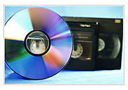 Avail CD and DVD duplication facilities conveniently with Media Movers!
