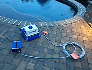 The Best Robotic Pool Cleaner
