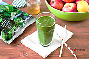 Making Healthy Smoothies with Green Vegetables? Know the Importance of Rotating the Greens - Life Smoothies