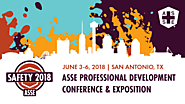 FIVE REASONS TO VISIT AWARE360 AT SAFETY 2018, SAN ANTONIO, JUNE 3-5 - Aware360