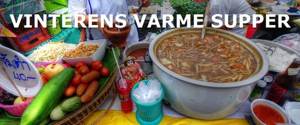 Headline for Vinterens varme supper