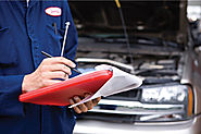 Do you know what does an automotive service technician do?