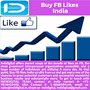 How to get buy facebook likes india