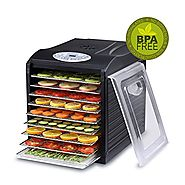 Top 10 best dehydrators to buy in 2018 on Flipboard