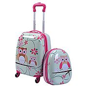 Best Kids Luggage on Wheels for Family Vacation 2018 on Flipboard