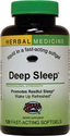 Herbs Etc. Deep Sleep -- 120 Softgels