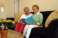 Home Health as the Fastest Growing Sector in the Healthcare Field