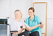 The Importance of Physical Therapy for the Elderly