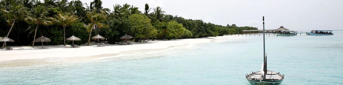 Headline for Ten Most Beautiful Beaches In Maldives - Wonderful White Sands and Blue Seas