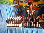 Began With Selling Juice For USD 1, Now She Is The Proud Owner Of Karisimbi Wines Limited - WeeTracker