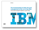 IBM 's big data resource library - Learn more about big data