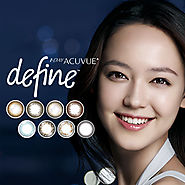 Purchase Quality Circle Lenses from Leading Online Store