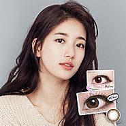 Look at the Benefits of Wearing the Circle Lens
