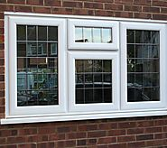 Stylish Casement windows Supplier in Chelmsford UK