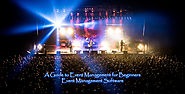 Event Management Software Dubai: A Guide to Event Management for Beginners