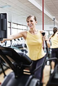 8 Elliptical Workouts: From Total Body to High Intensity: Flash