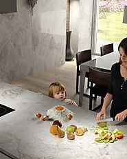Renovate Your Kitchen Wisely with Mont Granite