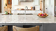 Enhance the Beauty of your kitchen with Countertops