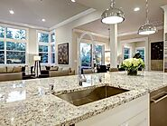 How Quartz Countertops are a worthy investment for your kitchen?