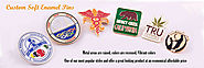 Motivate and Encourage People with Significant Lapel Pins