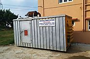Hiring Commercial and Industrial Generators In Bangalore