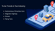 To-Be Trends in Taxi Industry