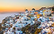 Enjoy your Vacations in these Most Spectacular & Glorious Greek Islands - Lets Talk Travel