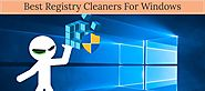 10 Best Registry Cleaners For Windows 10/8/7