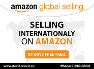 Go International with Amazon To Expand your Business and Multiply Profits