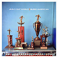 Jimmy Eat World - Bleed American (2001)