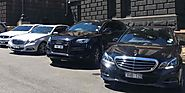 What are the advantages of a Chauffeured cars Melbourne?