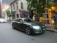 Reasons Why One Should Hire Professional Melbourne Chauffeur Service - Chauffeur Service