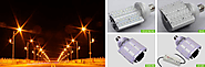 LED Street Bulbs