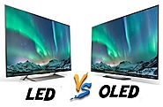 Which Technology is the Best – LED Vs OLED? | vrscomputers.com