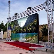What Incredible Factors Does LED Screen Rental can Help in Property Exhibitions?