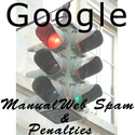 Google Manual Web Spam Actions and Penalties #FridayFinds