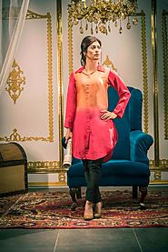 A-MEENAH UK Women' Clothing Collection 2018 - House of Faiza