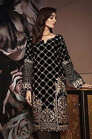 Pakistani designer clothes | Enjoy upto 10% off on our New Arrivals | House of Faiza