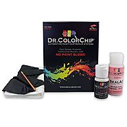 Dr Colorchip Basic Paint Chip Repair Kit : The Motor Masters