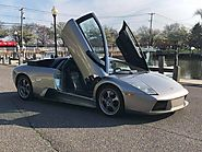Used Exotic Cars for Sale in USA : The Motor Masters