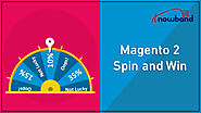 Magento 2 Spin and Win Extension | Interactive Email Subscription pop-up | Knowband