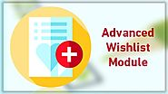 Magento Advance wish list | Save For Later | Wishlist Extension | Knowband