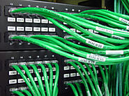 Structured Cabling Services in Dubai, UAE from VRS Tech