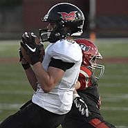 Logan McCulligan 5-8 145 CB Mountain View