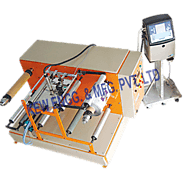 Winding Rewinding Machine, Winder Rewinder Machine Supplier