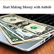 Start Making money with Airbnb | Visual.ly