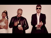 "Robin Thicke - ""Blurred Lines"" feat. Pharrell and T.I."