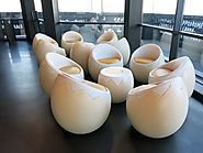 Egg Chairs - A Style Classic For Your Residence